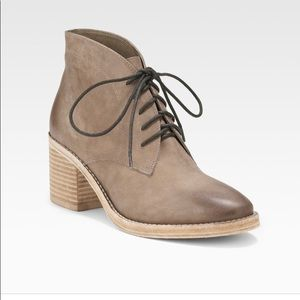 Dolce Vita Lace Up Booties
